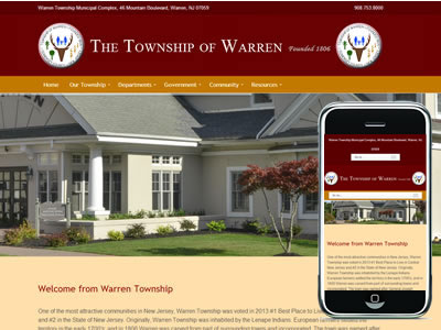 The Township of Warren